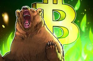 Ảnh của Bitcoin đốt cháy gấu trên đường đến $40k – 5 điều về BTC cần theo dõi trong tuần này