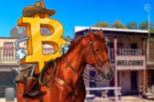 Picture of Crypto cowboys: Texas counties welcome Bitcoin miners with open arms