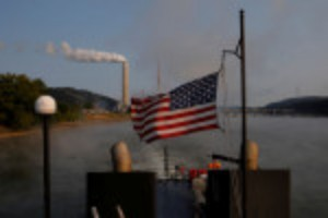 Picture of U.S. EPA to set stricter requirements on coal-fired power plants -Washington Post