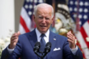 Picture of Biden revives Trump's Africa business initiative; eyes future digital project