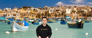 Ảnh của Quỹ từ thiện của tổng thống Malta đệ đơn kiện Binance vì chưa thanh toán $8 triệu tiền quyên góp từ 2018
