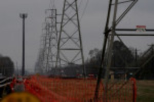 Picture of Texas power grid passes first of many tests to meet demand as heatwave lingers