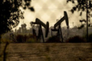 Picture of Oil Rebounds After Industry Report Shows Shrinking U.S. Supplies