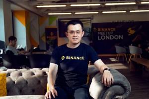 Ảnh của Changpeng Zhao muốn thuê một CEO mới cho Binance, có phải để đi tù thay ông?