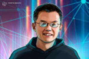 Picture of Binance CEO wants to 'work with regulators' as the exchange expands