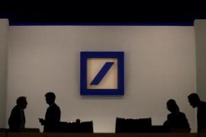 Ảnh của Chứng khoán Châu Âu tăng điểm; Deutsche Bank, Barclays Star báo cáo kết quả hàng quý