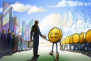 Picture of Vontobel's wealthy clients are interested in crypto, says CEO