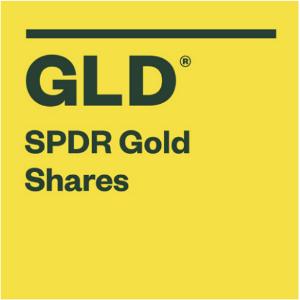 Ảnh của SPDR Gold Shares