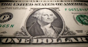 Picture of Dollar creeps higher as Fed's taper looms