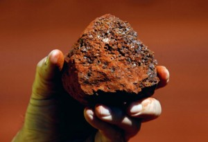 Picture of Column: Iron ore makes unruly retreat to more normal price levels: Russell
