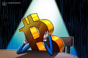 Picture of Data doesn't show Bitcoin as an inflation hedge at present, according to Chainalysis