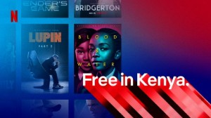 Picture of Exclusive-Netflix offers free plan in Kenya to entice new subscribers