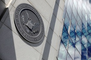 Picture of U.S. SEC warns investors of risks from certain Chinese business entities