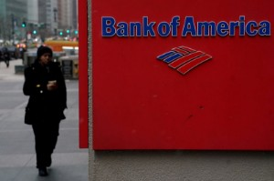 Picture of BofA names three bankers to drive financials-focused investment banking -memo