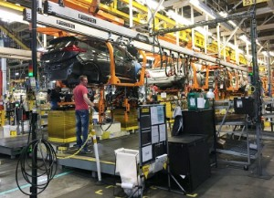 Picture of Chevrolet Bolt EV battery production resumes