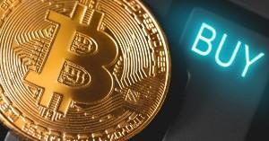 Ảnh của Các trader vẫn mua dip Bitcoin bất chấp sự rung chuyển của tài chính toàn cầu
