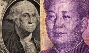 Picture of Dollar holds gains, yuan under pressure as Evergrande risks grow