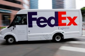 Picture of FedEx labor shortfall hits quarterly profit, earnings forecast