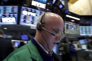 Ảnh của S&P500 tiếp tục giảm với lo ngại về thị trường Trung Quốc; Fed được chú ý