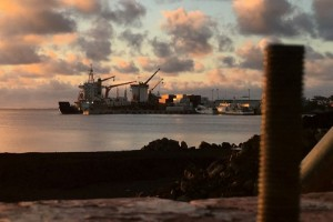 Picture of Top global companies call for zero emmissions shipping by 2050
