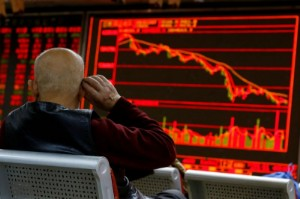 Picture of Asian trade tense in the shadow of Evergrande and the Fed