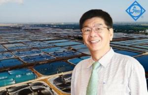 """Ảnh của Chủ tịch FMC: """"Doanh nghiệp thủy sản đã có bài học cho sự chuẩn bị bền vững hơn sau đại dịch"""""""