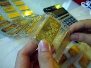 Ảnh của Giá vàng hôm nay 26.9.2021: Chuyên gia dự báo sẽ tiếp tục giảm