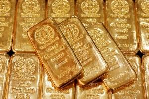 Ảnh của Vàng tăng giá khi nhà đầu tư vẫn còn lo ngại về Evergrande