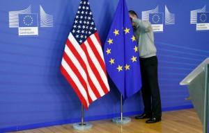 Picture of EU trade chief