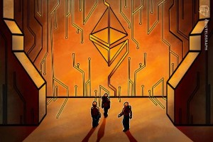 Picture of Second-largest Ethereum mining pool to suspend all operations