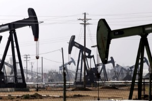Picture of Oil up on tight supply, Brent crude nears $80 a barrel