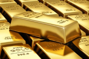 Picture of Gold Stuck at Mid-$1,700, But Ekes Out Gain for 2nd Day in Row