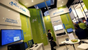 Picture of Micron Report, Confidence, Home Prices: 3 Things to Watch