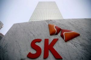 Picture of SK Innovation to invest $4.3 billion in U.S. battery production with Ford Motor