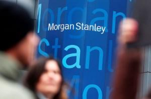 Picture of Morgan Stanley Asia veteran Christianson retires - memo