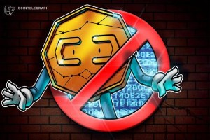 Picture of Crypto baffles mainstream media, but should blockchain advocates care?