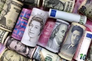 Picture of Yen weakens to 111 per dollar as U.S. Treasury yields soar