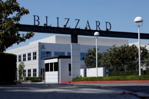 Picture of Activision Blizzard, U.S. employment watchdog reach agreement in sexual harassment and discrimination case