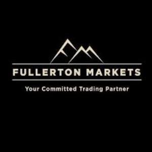 Ảnh của Thông tin mở tài khoản sàn Fullerton
