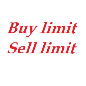 Ảnh của Lệnh Buy Limit và Sell Limit là gì? Cách đặt lệnh Limit