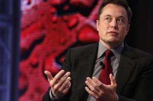 Ảnh của Elon Musk phủ nhận việc đầu tư vào Shiba Inu