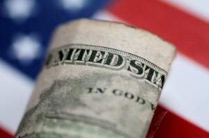 Picture of Dollar Edges Lower; Lira Slumps After Surprise Rate Cut