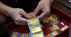 Ảnh của Giá vàng ngày 26.10.2021: SJC tăng nhanh lên 58,4 triệu đồng/lượng