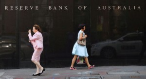 Picture of Australia's central bank extends swap deal with China counterpart