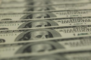 Picture of Dollar Edges Higher; Key Data in Focus Ahead of Fed Meeting