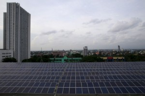 Picture of Southeast Asian nations tout green power links ahead of COP26