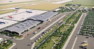 Ảnh của Đẩy nhanh tiến độ bàn giao mặt bằng sân bay Phan Thiết cho Bộ Quốc phòng