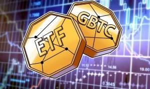 Ảnh của GBTC mang lại lợi nhuận tốt hơn so với Bitcoin ETF trong tuần trước