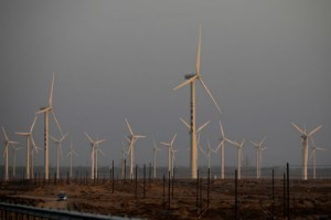 Picture of U.N. warns world set for 2.7C rise on today's emissions pledges