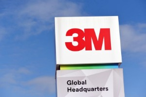 Picture of Industrial giant 3M to hike prices as inflation, logistics woes bite